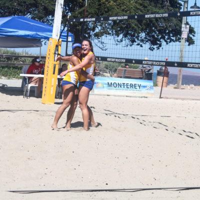 San Go Beach Volleyball The Best Beaches In World